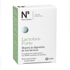 NS Lactoben Forte 30comp
