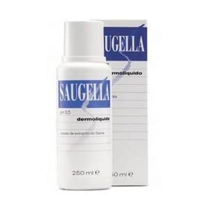 Saugella Dermolíquido pH35 250ml